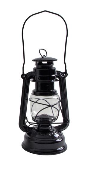 Lampe tempête noire Relags Original Feuerhand